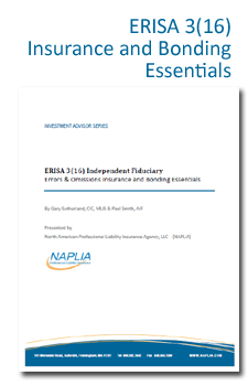 ERISA 3(16) insurance essentials