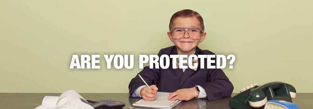 Are you protected?